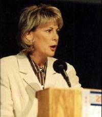Nancy Lieberman