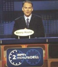 Kenny Mayne