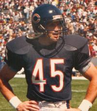 Gary Fencik